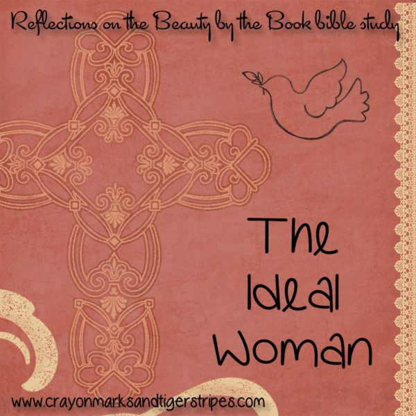 Beauty by the Book- Becoming the Ideal Woman