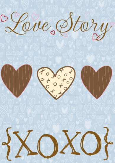 Love Story Printable