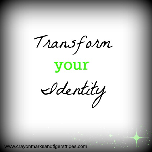 {Exploring Identity}  Transform Your Identity