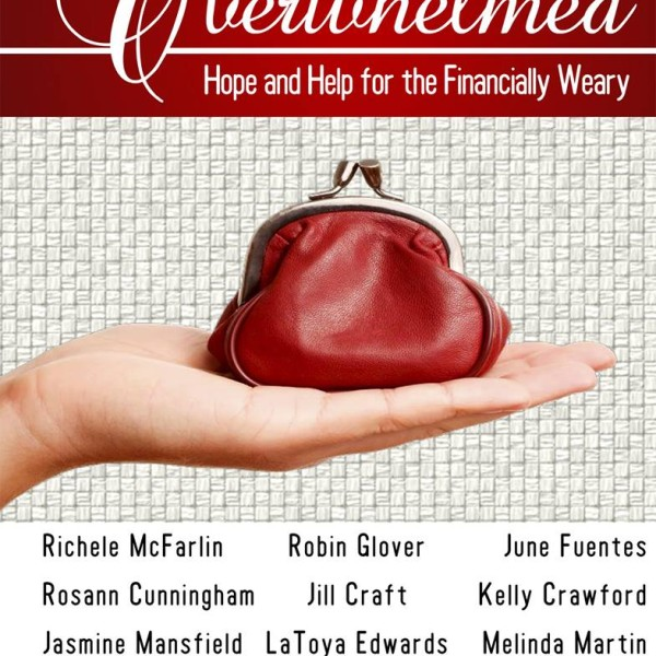 Overwhelmed: Book Review and Giveaway