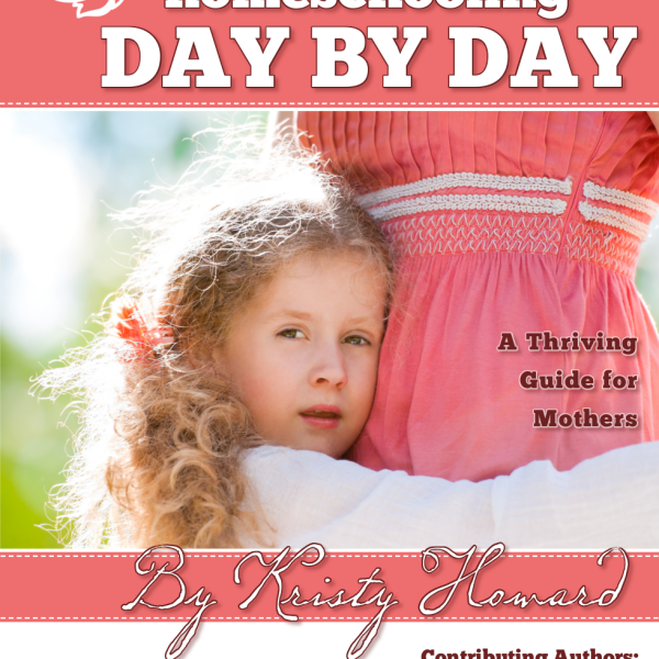 Homeschooling Day by Day Book Review and Giveaway