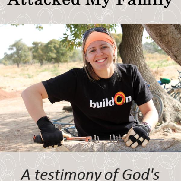The Day Al Qaeda Attacked my Family